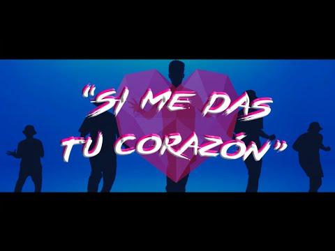 Mario Bautista - Si Me Das Tu Corazón (Video Oficial)