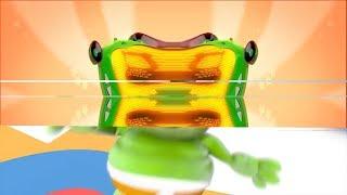 MEGA FAST & BACKWARS Gummibär REQUETS VIDOE Hungarian HD Gummy Bear Song