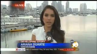 Earthquake : 313 Earthquakes swarm San Diego County of Brawley California (Aug 27, 2012)
