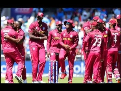 West Indies vs Afghanistan | ICC World Cup Live Score | World Cup 2019 Highlights | WI vs AFG