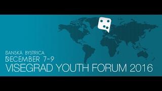 Vyšehradské mládežnícke fórum sa po šiestykrát vracia do srdca Slovenska