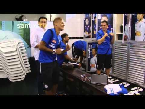 Baixar Lindo - Ah leleque leque leque No passinho com Neymar ! s2 maine te ama