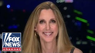 Ann Coulter: Trump doesn't need Congress to build the wall