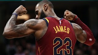 10 Ways The NBA Will Be WAY Different Without LeBron James