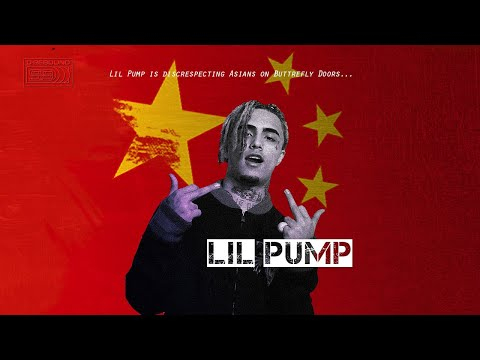 Lil Pump辱華事件 China Mac,歐陽靖和PG One皆挺身回應⋯|Lil Pump