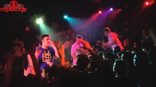 Bong Da City-Τίποτα live @ An club 7/4/2012