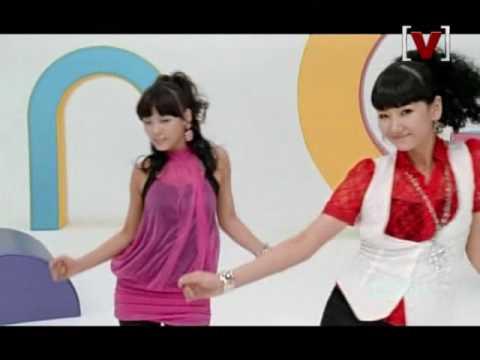 Wonder Girls - Tell Me (Chinese Version) w/Lyrics