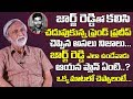 Pradeep reveals facts about his friend George Reddy