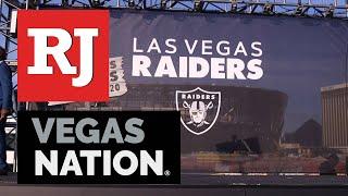Las Vegas Raiders Official Name Change