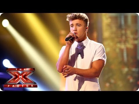 Baixar Sam Callahan sings Summer of 69 by Bryan Adams - Live Week 1 - The X Factor 2013