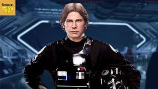 Han Solo's Career in the Imperial Navy