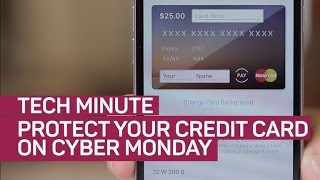 CNET-Protect your credit card from cyber criminals..