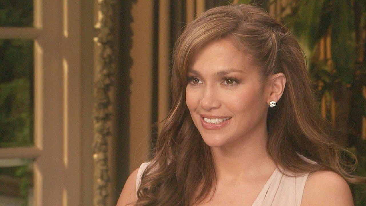 Jennifer Lopez Turns 50 Watch When Et First Met The Triple Threat Exclusive