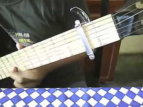 Besame - Camila Cover guitarra Tutorial