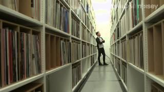 Watch A Short Film About Vinyl - Video