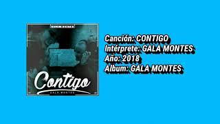 CONTIGO Gala Montes