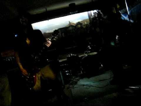 Green Grey - Депрессивный листопад (live@Dakota 19.03.2011)