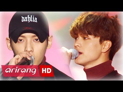 [Arirang Special] BTOB(비투비) _ I'll Be Your Man(기도)