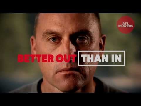 Better Out Than In - John Longmire
