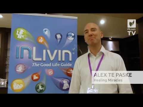 Pranic Healing, Healing Miracles - The Good Life Guide Amsterdam ILTV