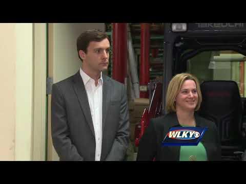 WATCH: Sen. Mitch McConnell on tax reform
