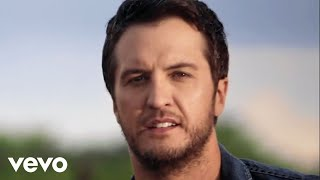 Luke Bryan - Crash My Party (Official Music Video)
