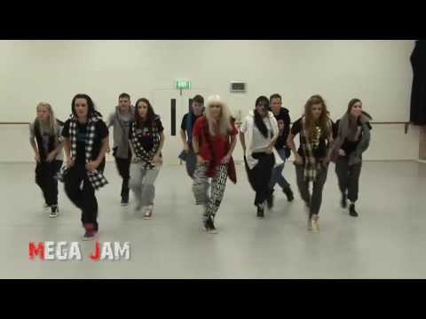 Baixar #thatPOWER will.i.am ft. Justin Bieber choreography by Jasmine Meakin (Mega Jam)