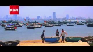 Clip tuyệt đẹp về phong cảnh Việt Nam khiến người xem mê mẩn