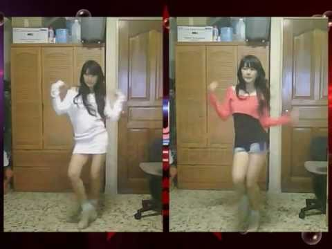 HYUNA 현아 (4MINUTE) - Bubble Pop (버블팝) Short Dance Cover