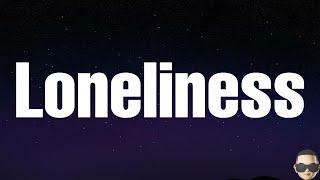 Jelly Roll - Loneliness (Lyrics) ft Rittz