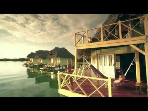Experience Panama - Aventura