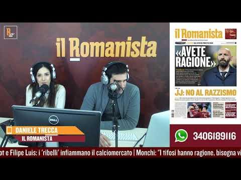 VIDEO - Calciomercato: gli ultimi colpi internazionali e i movimenti della Roma
