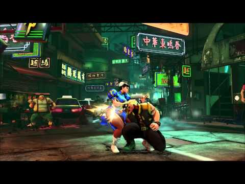 Street Fighter V | PS4 Games | PlayStation com