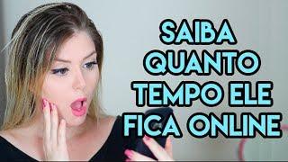 TRUQUES ESCONDIDOS NO SEU WHATSAPP! #2📱😱  | BRUNA PAOLA
