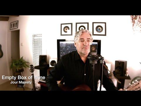Jour Majesty - Empty Box of Wine (Acoustic)
