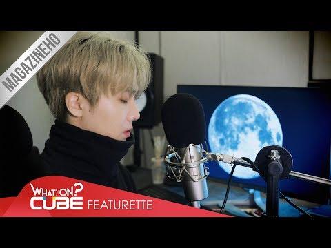진호(JINHO) - MAGAZINE HO #22 '시월의 마지막밤에 / 김신일'