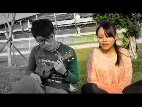 [Ukulele] 江蕙&阿杜-夢中的情話cover