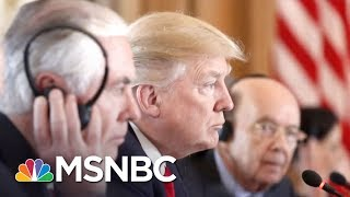 How Two Weeks In July Transformed The White House | Morning Joe | MSNBC