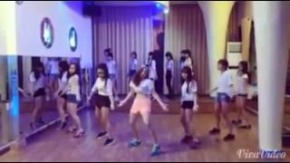 HAI CÔ TIÊN DANCE COVER XOTIT