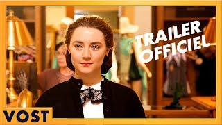Brooklyn :  bande-annonce VOST