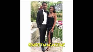 Sasha Obama goes to prom  With a BLACK GUY! I'm shocked! swirler switched sides on us! #SashaObama