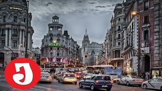 MADRID (España): 10 Sitios Que Debes Visitar