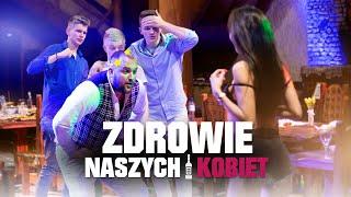 Naspawani – Zdrowie naszych kobiet (Official Video) Disco Polo 2020