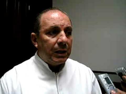 El señor cura José Luis Villaseñor renuncia para evitar problemas
