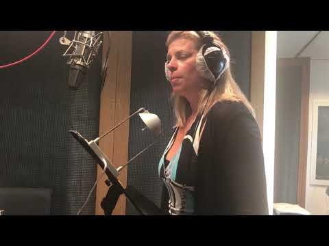 Sabine Alexandra | Cover: Gesangsvideo - Demo (2019)