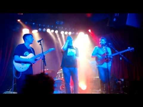 Trudy & the Romance - Live @ The Finsbury Pub