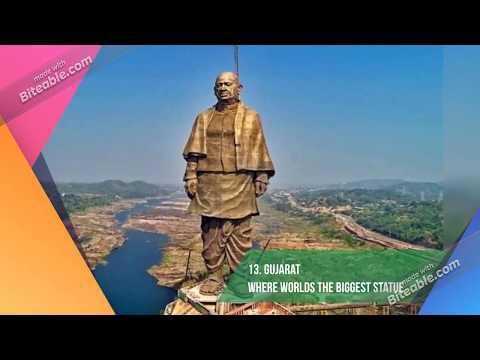 Top 20 Travel Destinations In India