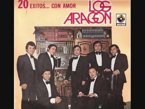 Y La Amo-Los Aragon.