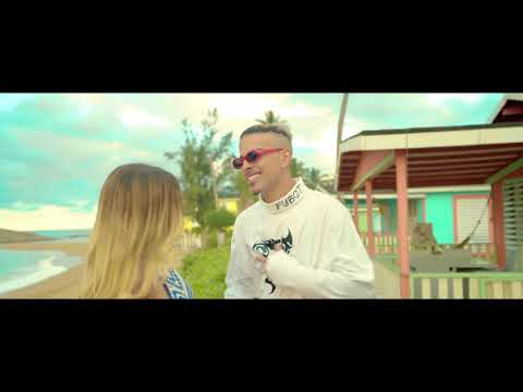 Kris R x Rauw Alejandro - DESNUDA (Video Oficial)