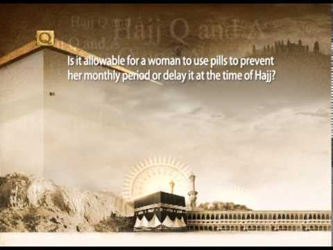 Hajj Q and A 18